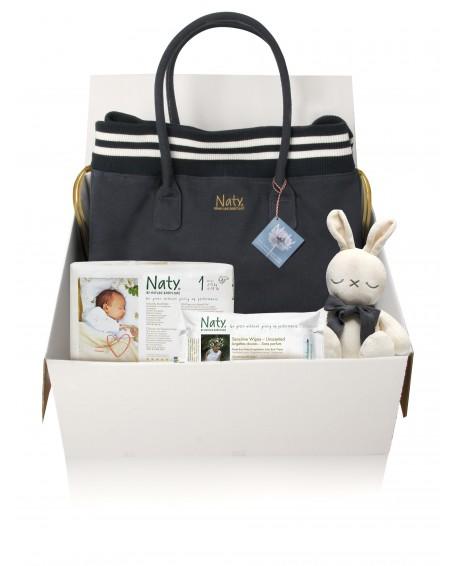 Organic Maternity Bag